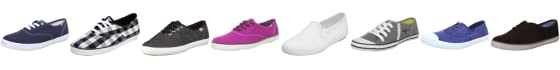 Keds Women's Champion CVO WF31905 Trainers